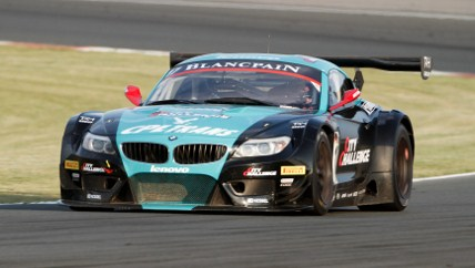 BMW_Team_Vita4One_BMW_Z4_No.17