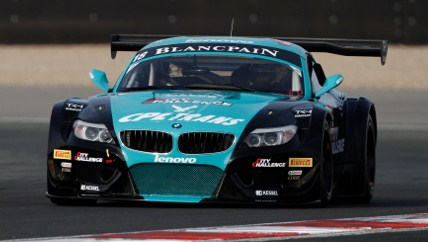 BMW_Team_Vita4One_BMW_Z4_No.18