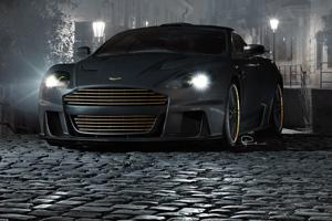 DMC Aston Martin