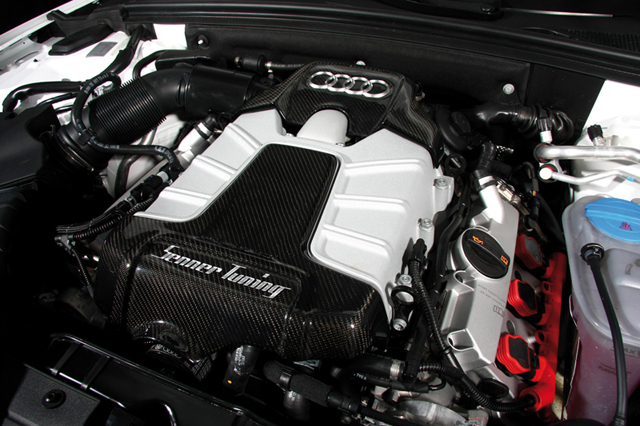 Senner Tuning Audi S5 3.0 TFSI