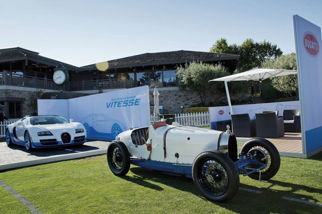 Special Edition Veyron Grand Sport Vitesse