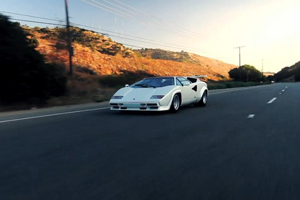 Countach Exotic