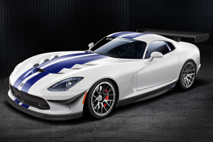 hennessey viper