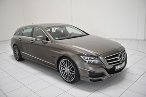 Brabus Mercedes-Benz CLS AMG Shooting Brake