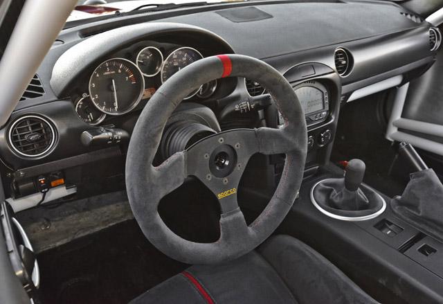 Mazda MX-5 Super25 Miata