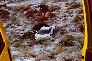 Tyga Aventador Crash