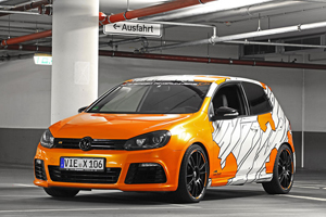 Cam Shaft Wraps Volkswagen Golf R