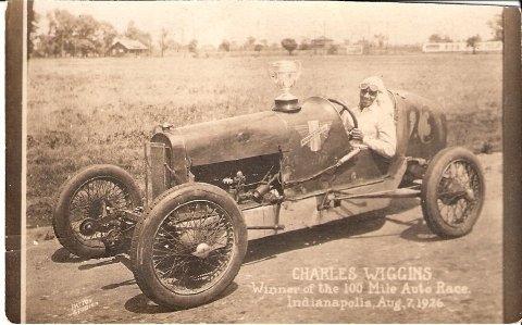 Charles Wiggins