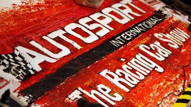 2013 Autosport International