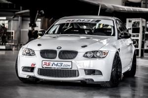BMW RS-M3