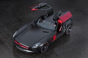McChip-DKR SLS AMG