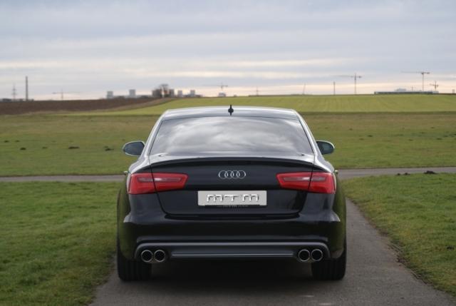 MTM  C7 Audi S6