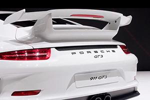 911 gt3 design video