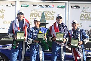 Motorsports Awards