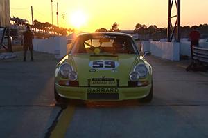 Hurley Haywood 911 RS
