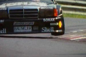 DTM 1993