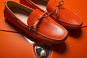 Lamborghini Car Shoe