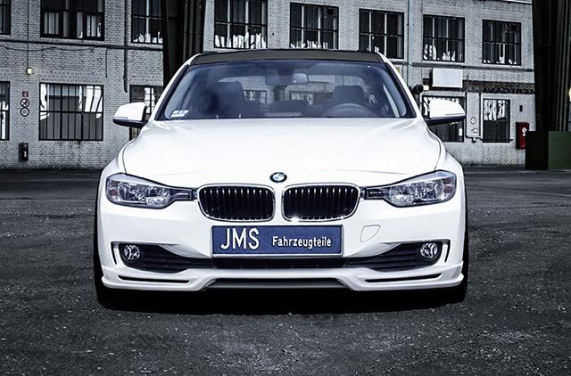 JMS Fahrzeugteile F30/31 BMW