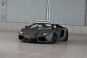 WAM Aventador Roadster