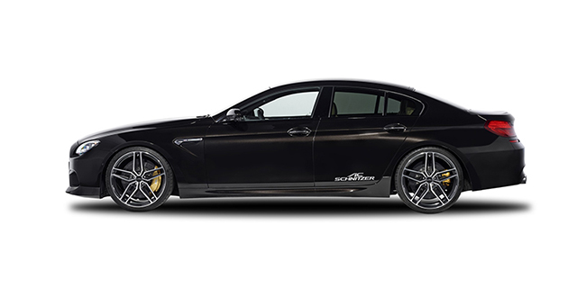 AC Schnitzer BMW M6 Gran Coupe