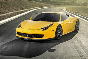 Ferrari 458-V