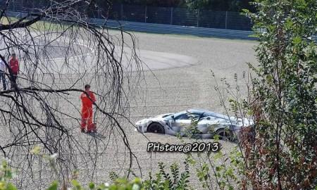 Ferrari Friday FAIL