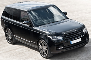 Kahn Range Rover 3.0 TDV6 Vogue Signature Edition