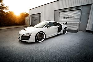Famous Parts Audi R8