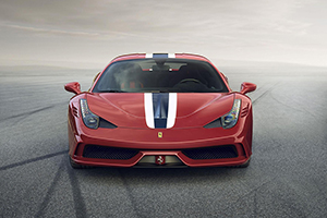 Ferrari 458 Speciale