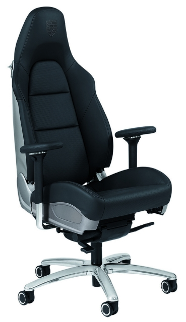 Porsche Driver's Selection Porsche 911 chair
