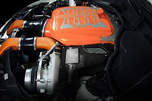 G-Power Supercharger