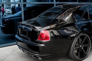 DMC Imperatore Rolls Royce Ghost