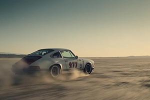 Desert Outlaw