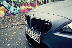 BBM Motorsport M700BT BMW M6