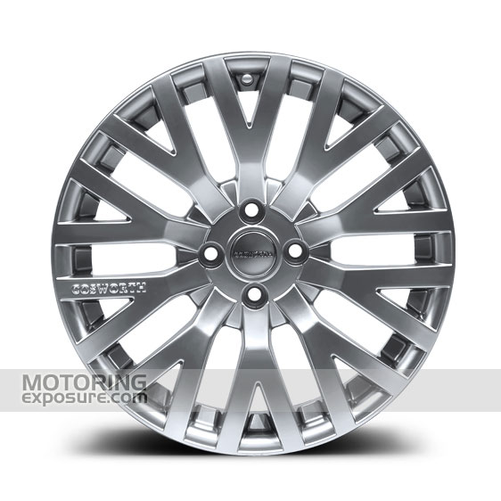 7.5x17---Silver-Platinum---RS-Cosworth---Front