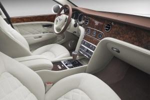 Bentley Birkin Mulsanne