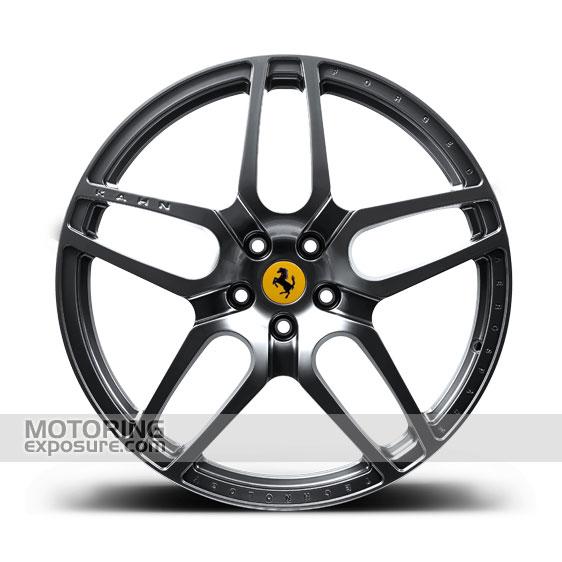 Monza Wheels