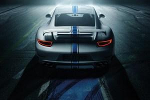 TECHART_for_Porsche_911_Turbo_models_white_rear2