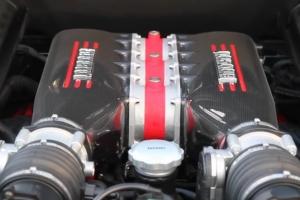 Novitec Rosso 458 Speciale Stage 1