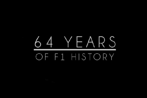 History of Formula 1