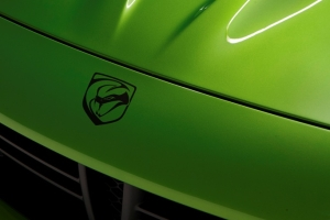 Stryker Green SRT Viper and GT Package