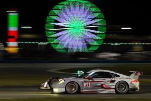 Porsche 911 RSR by Old Boone