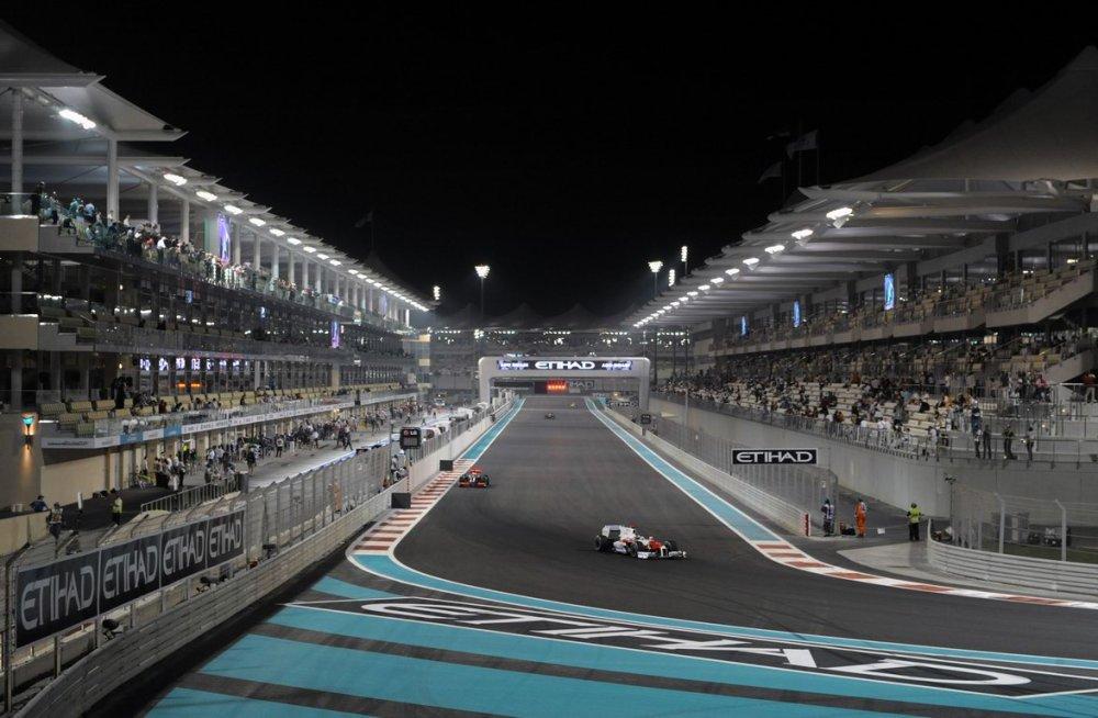 2014 F1