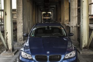 MB Individual Cars BMW 335i Touring