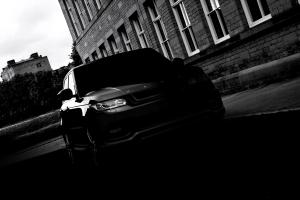 Range Rover Sport RS-300