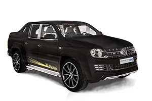 MTM VW Amarok