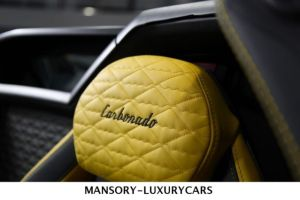 Mansory Carbonado For Sale