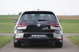 MTM Volkswagen Golf R