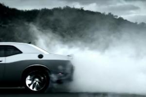 Dodge Commercial