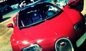 Bugatti Bieber